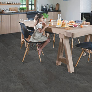Kőmintás vinyl, SPC, rigid padló